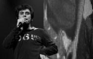 Iván Ferreiro destaca el carácter no violento de su compañero