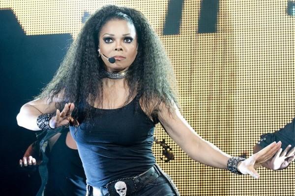 Janet Jackson se va de gira para promocionar su nuevo trabajo