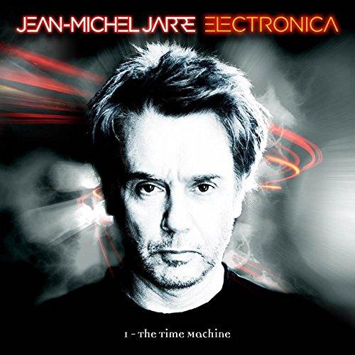 Jean Michel Jarre publicará nuevo disco en octubre