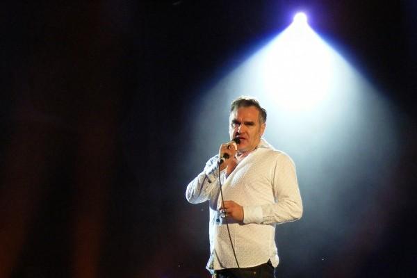 Morrissey podría retirarse si no encuentra sello