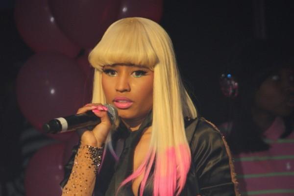 Nicki Minaj se une a la nómina de actuaciones en los MTV