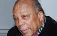 Quincy Jones ha sido hospitalizado