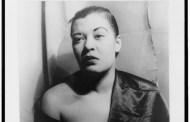 Billie Holiday de nuevo en el Apolo, versión holograma