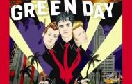 Green Day estrenan el documental de American idiot