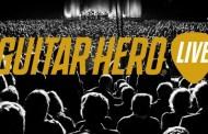 Pearl Jam o Passenger entre las nuevas canciones de Guitar hero live