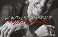 Keith Richards vuelve en solitario tras 23 años