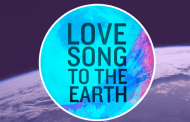 Love song to earth contra el cambio climático