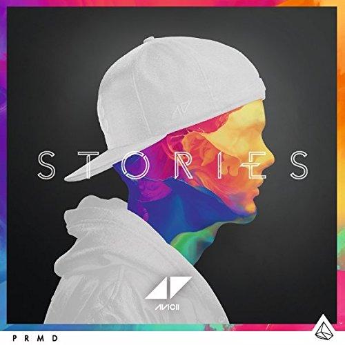 Avicii publica el 2 de octubre Stories