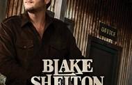 Blake Shelton celebra sus 20 #1's con un recopilatorio