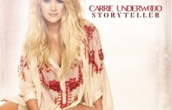 La madurez de Carrie Underwood, en Storyteller