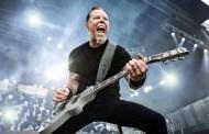 Metallica estaría grabando un nuevo disco