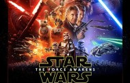 Star Wars: The force awakens supera los 1.000 millones a nivel global