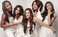 Fifth Harmony están en el estudio grabando nuevo disco