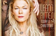 LeAnn Rimes publica Today is Christmas