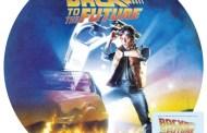 Se reedita en vinilo Back To The Future