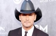 Tim McGraw presenta más canciones, de Damn Country Music