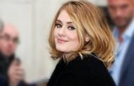 Adele mantiene el #1 en USA por cuarta semana con 25