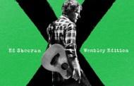 Ed Sheeran y Thinking out loud, 83 semanas consecutivas en la lista británica