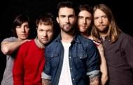 Maroon 5 artista más radiado, y 'Perfect' de Ed Sheeran, canción más radiada en 2018, en USA