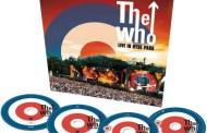 The Who: Live in Hyde Park , celebrando 50 años