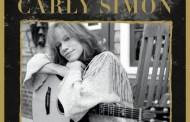 Carly Simon publica memorias y doble recopilatorio