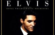 Elvis Presley en camino para ser #1 en UK