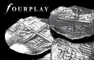 Boney James repite como #1, Fourplay sube con fuerza