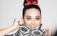 Katy Perry presenta Every day is a holiday