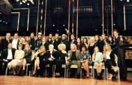 La CMT celebra su entrega de premios a los Artistas del año