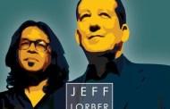 Jeff Lorber mantiene el #1 con Get up por quinta semana, Fourplay sube al #2