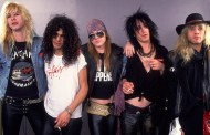 Izzy Stradlin dice que no estará en abril con Guns N' Roses