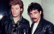 Hall & Oates y Tears For Fears, juntos de gira en Norteamérica