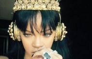 Rihanna ya ha terminado ANTI