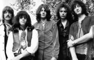 La reunión de Deep Purple para el Hall of Fame también viene con problemas