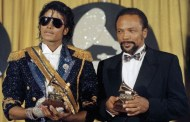 La demanda de Quincy Jones contra los herederos de Michael Jackson a juicio