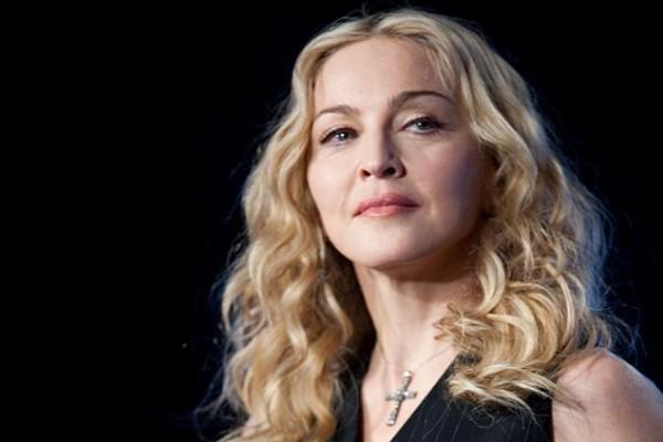 El nuevo disco de Madonna, llevará por título 'Madame X'