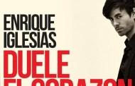 Enrique Iglesias sigue en el #1 en España, pero siente el aliento ya de Drake #2