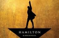 El cast de 'Hamilton', cuarto cast álbum que llega en USA a las 150 semanas, 'Greatest Hits' de Queen, llega a las 300