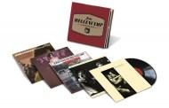 John Mellencamp edita en vinilo cinco de sus discos más clásicos