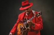 Nick Colionne repite #1 por segunda semana en Smooth Jazz con Say what's on your mind