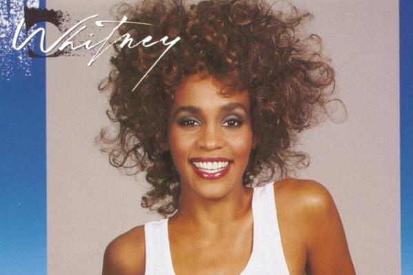 'Whitney' de Whitney Houston, certificado Diamante en los Estados Unidos