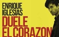 Enrique Iglesias y Duele el Corazón, la canción #1 en España en 2016