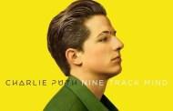 Charlie Puth con Nine track mind es la subida de la semana en álbumes en la lista UK