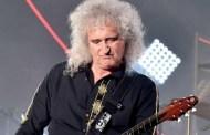 Brian May cancela el resto de la gira en 2016, debido a una persistente enfermedad