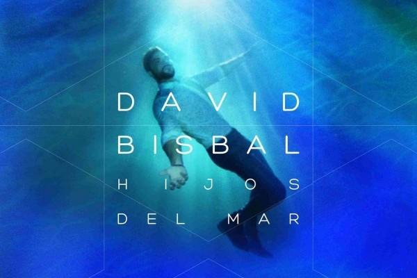 David Bisbal lanzará su nuevo disco, Hijos del Mar, el próximo 2 de diciembre