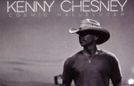 Kenny Chesney sigue primero en la carrera por el #1 en US, pero Jeezy y Meek Mill no están lejos