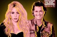 Carlos Vives y Shakira, Fifth Harmony y The Chainsmokers con Halsey en los American Music Awards