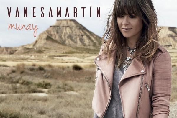 Desde Vanesa Martín en noviembre de 2016, ninguna artista femenina, ha sido #1 en álbumes, en España