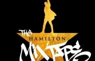 The Hamilton Mixtape será #1 en US, los Rolling Stones aseguran el top 5