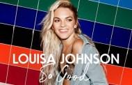 Louisa Johnson, mejor entrada en la lista británica de singles